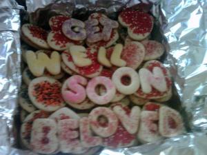 helluvalotta cookies