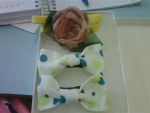 Yoli's accessory gift box