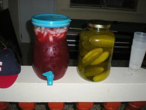 Double jars